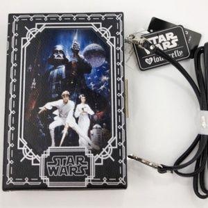 Star Wars Book Purse